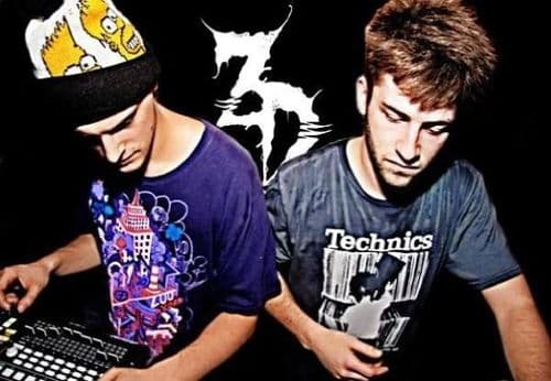 Zeds Dead Live Dubstep DJ-Sets Compilation (2011 - 2013)